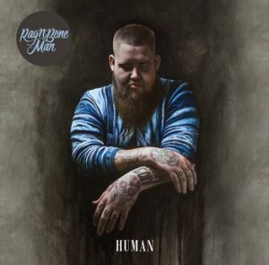CD Rag'N'Bone Man  HUMAN